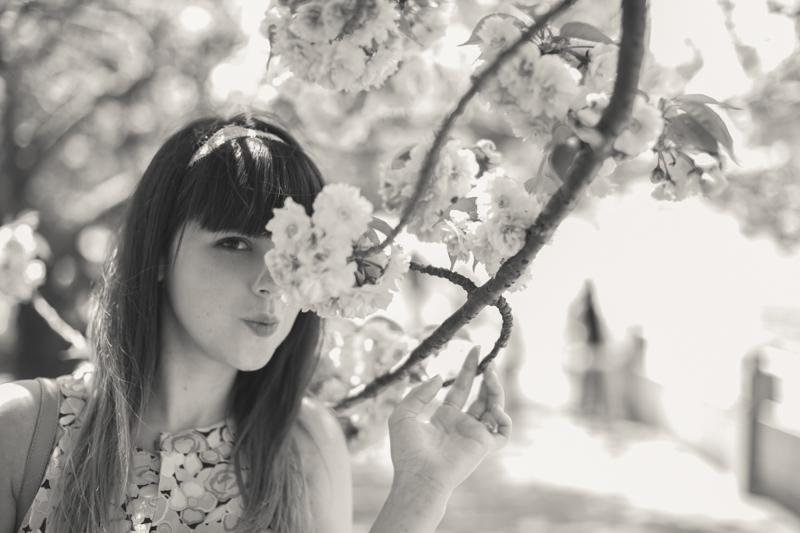 tara jarmon cherry blossom roosevelt island new york - PAULINEFASHIONBLOG.COM_-7