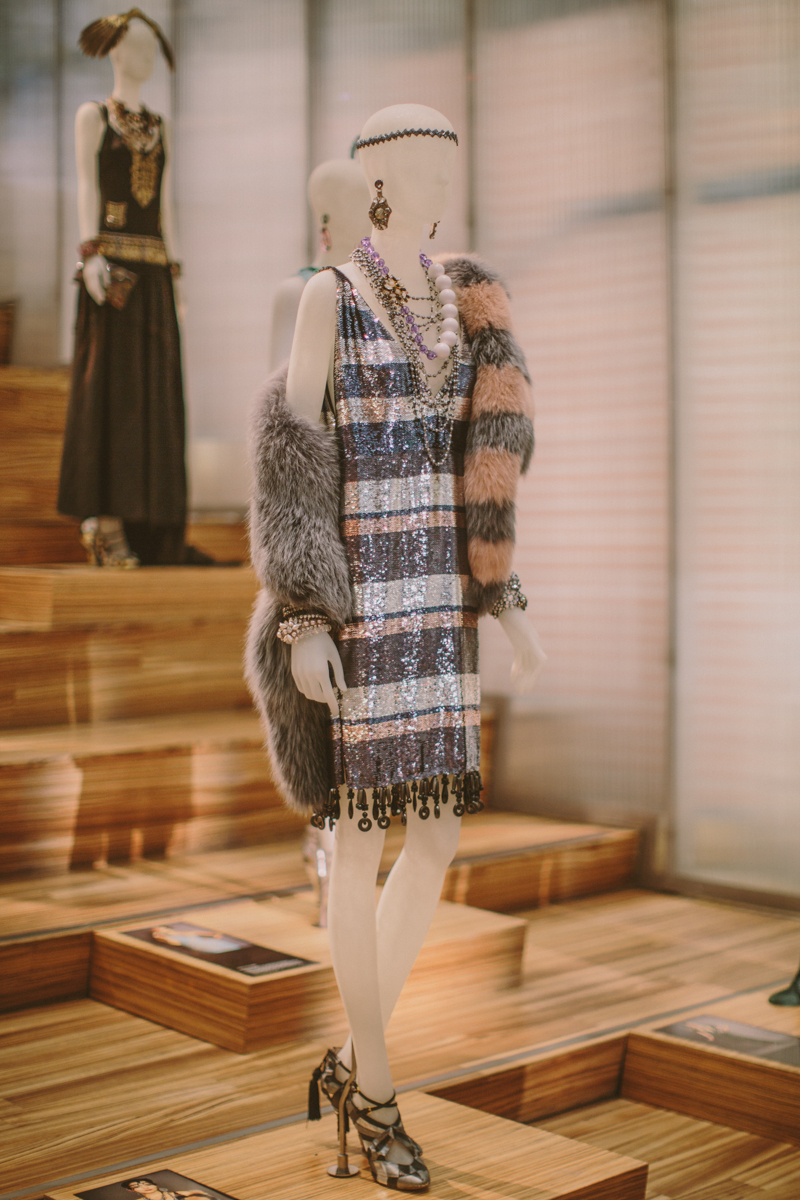 prada exhibition Dress Gatsby - the great Gastby costumes - PAULINEFASHIONBLOG.COM_-10