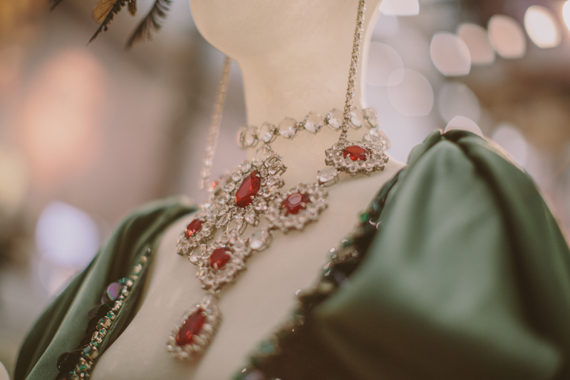 prada exhibition Dress Gatsby - the great Gastby costumes - PAULINEFASHIONBLOG.COM_-11