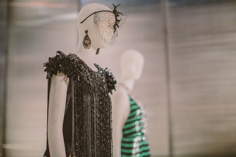 prada exhibition Dress Gatsby the great Gastby costumes PAULINEFASHIONBLOG.COM  15 Dress Gatsby