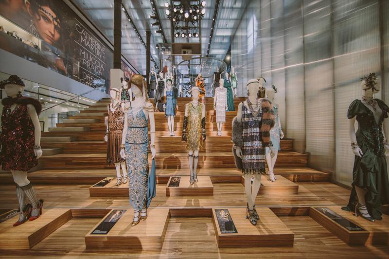 prada exhibition Dress Gatsby - the great Gastby costumes - PAULINEFASHIONBLOG.COM_-22