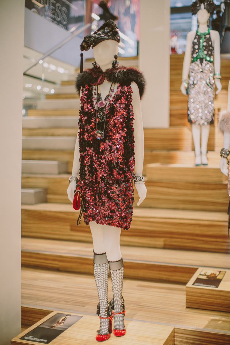 prada exhibition Dress Gatsby - the great Gastby costumes - PAULINEFASHIONBLOG.COM_-5