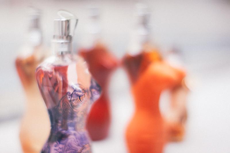20 ans classique jean paul gaultier parfums paulinefashionblog.com  11 ✖ Jean Paul Gaultier Parfums ✖ Les 20 ans de Classique