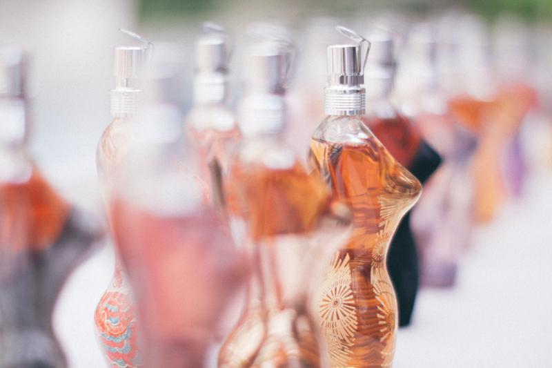 20 ans classique jean paul gaultier parfums paulinefashionblog.com  13 ✖ Jean Paul Gaultier Parfums ✖ Les 20 ans de Classique