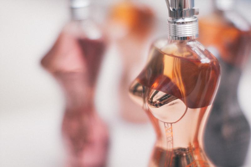 20 ans classique jean paul gaultier parfums paulinefashionblog.com  15 ✖ Jean Paul Gaultier Parfums ✖ Les 20 ans de Classique