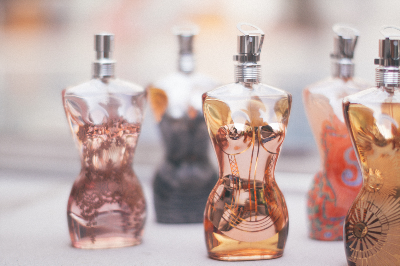 20 ans classique jean paul gaultier parfums paulinefashionblog.com  19 ✖ Jean Paul Gaultier Parfums ✖ Les 20 ans de Classique