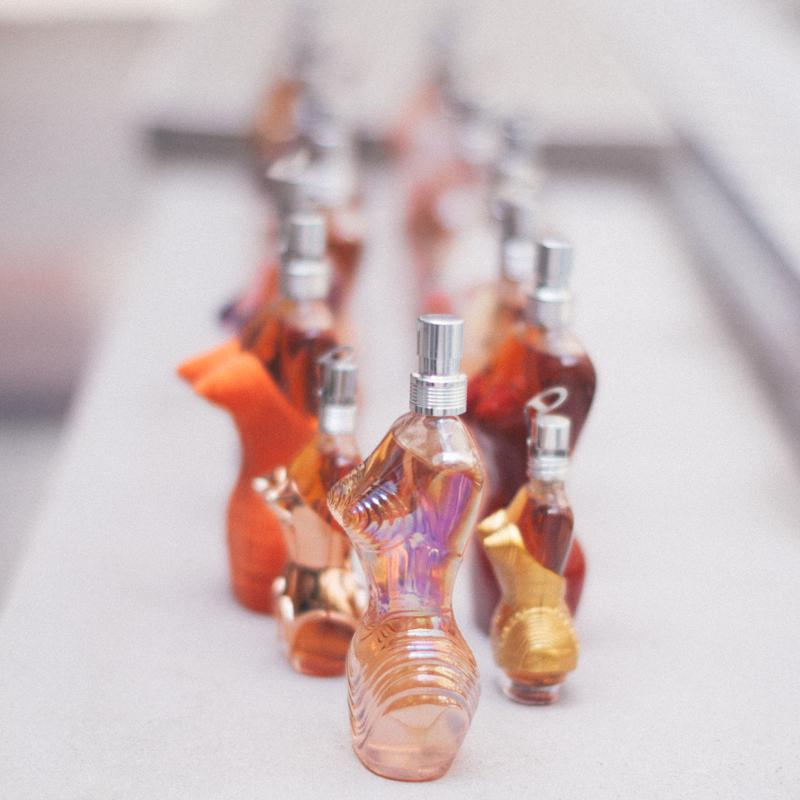 20 ans classique jean paul gaultier parfums paulinefashionblog.com  3 ✖ Jean Paul Gaultier Parfums ✖ Les 20 ans de Classique