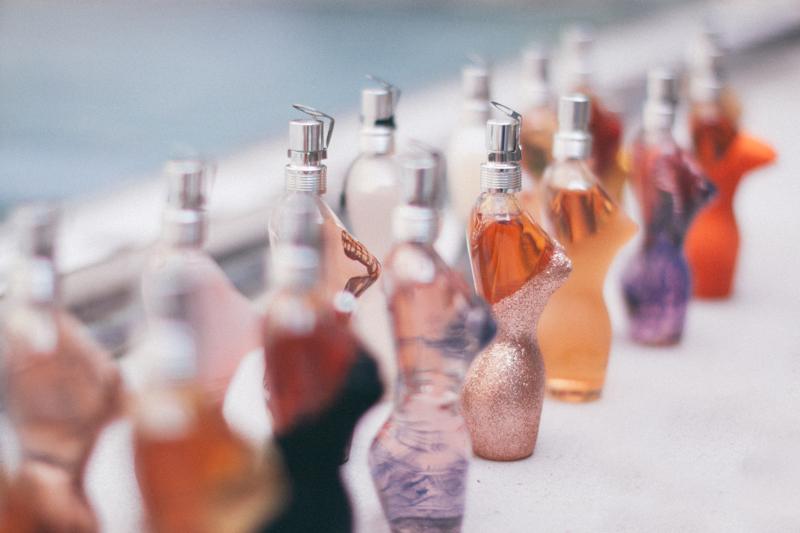 20 ans classique jean paul gaultier parfums paulinefashionblog.com  4 ✖ Jean Paul Gaultier Parfums ✖ Les 20 ans de Classique