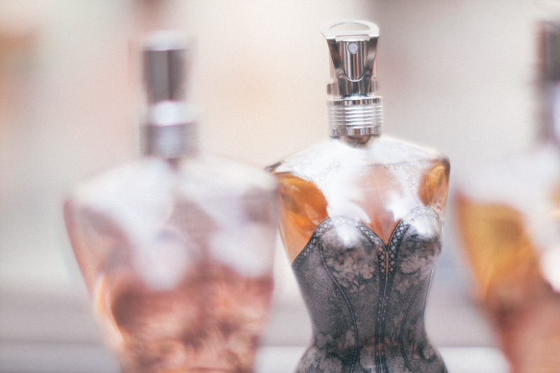 20 ans classique jean paul gaultier parfums paulinefashionblog.com  6 ✖ Jean Paul Gaultier Parfums ✖ Les 20 ans de Classique