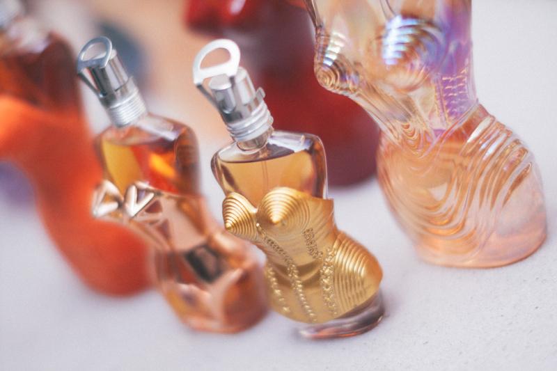 20 ans classique jean paul gaultier parfums paulinefashionblog.com  8 ✖ Jean Paul Gaultier Parfums ✖ Les 20 ans de Classique