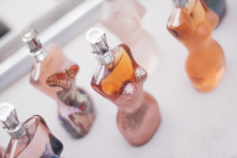 Classique Parfums Ans Jean Limitée Gaultier Paul Edition 20 JlTKF1c