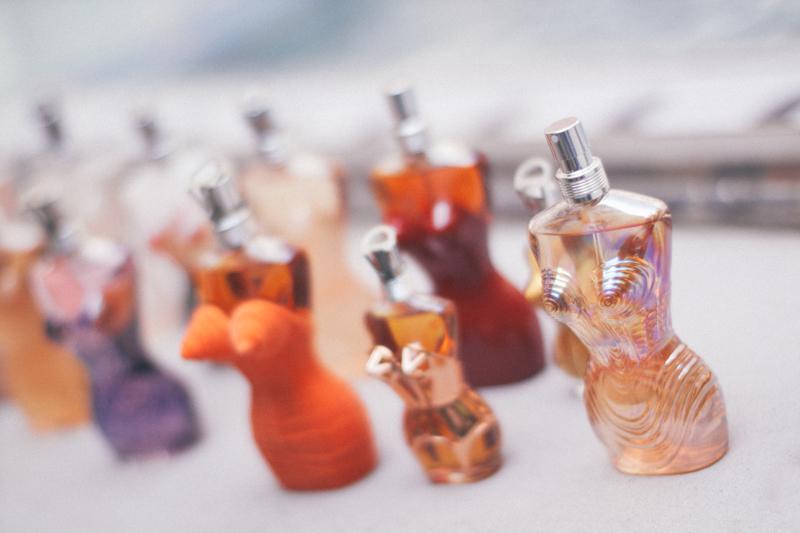 20 ans classique jean paul gaultier parfums paulinefashionblog.com  ✖ Jean Paul Gaultier Parfums ✖ Les 20 ans de Classique