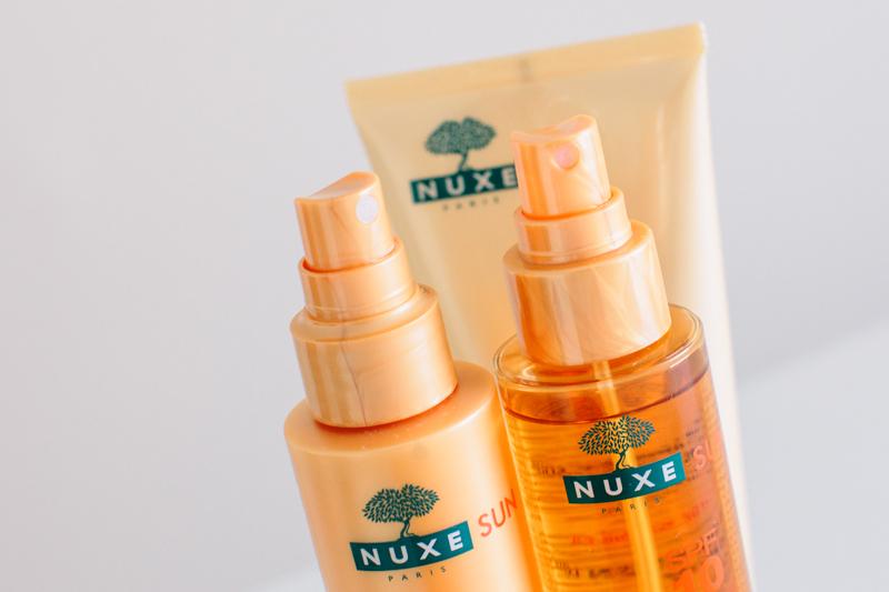 nuxe sun gamme solaire sunscreen - paulinefashionblog.com_-3
