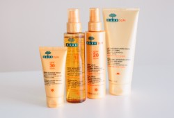 nuxe sun gamme solaire sunscreen - paulinefashionblog.com_-4