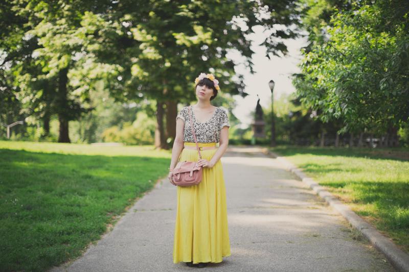 robe maje place des tendances 1 Jaune Citron