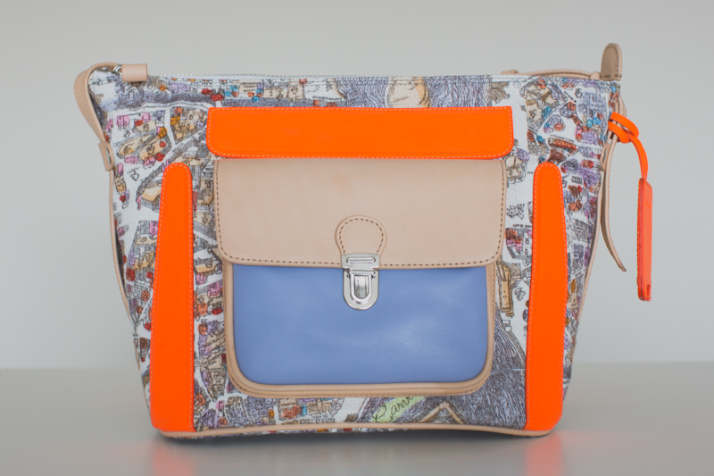 camera bag Carven Paris map print - paulinefashionblog.com -_-2