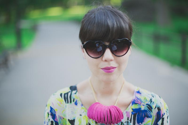 gat rimon lunettes de soleil coeur lolita lempicka - paulinefashionblog.com -_-2