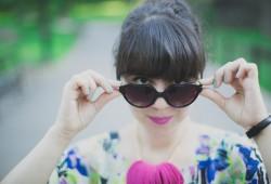 gat rimon lunettes de soleil coeur lolita lempicka - paulinefashionblog.com -_