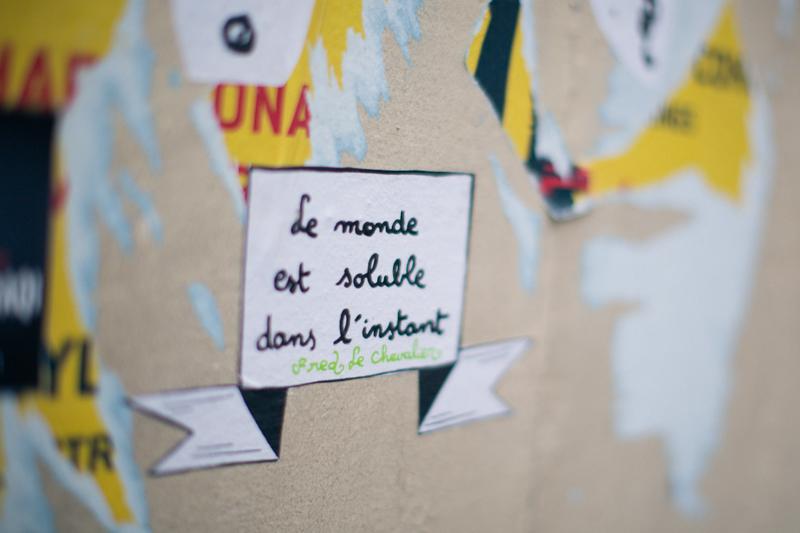 valentine gauthier virginie castaway borsalino paulinefashionblog.com   6 à Paris
