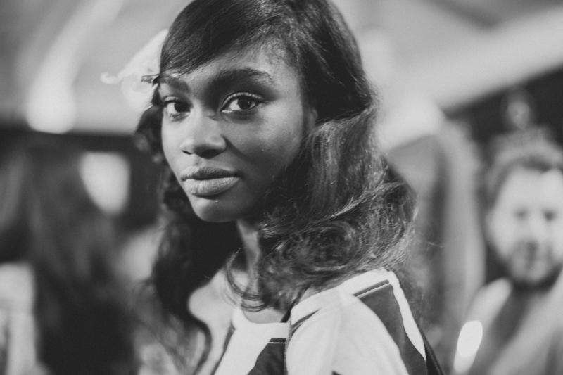 Ruffian new york fashion week spring 14 show backstage - paulinefashionblog.com_-11