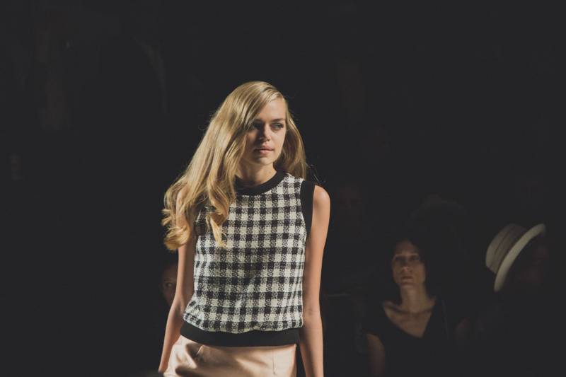 Ruffian new york fashion week spring 14 show - paulinefashionblog.com_