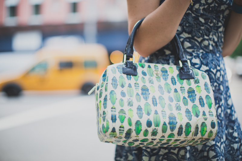 Tory Burch new york fashion week beetle bag insects bugs - paulinefashionblog.com_-9