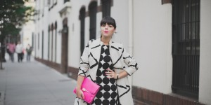 desigual coat and dress - coach madison clutch - paulinefashionblog.com_-2
