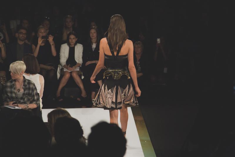 herve leger nyfw fashion week spring 14 show - paulinefashionblog.com_-5
