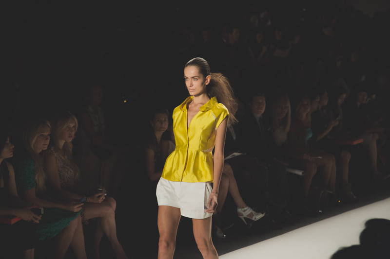 son jung wan new york fashion week spring 14 show - paulinefashionblog.com_-3