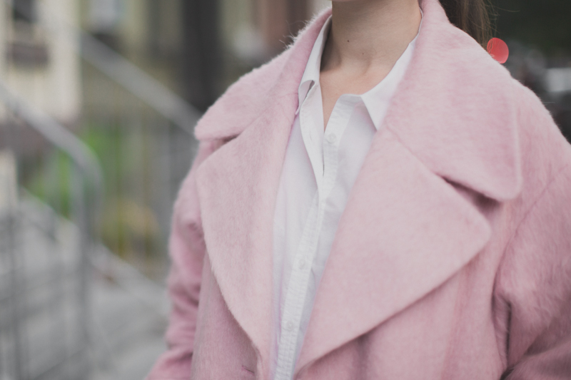 manteau rose pink coat oversize asos - paulinefashionblog.com_-4