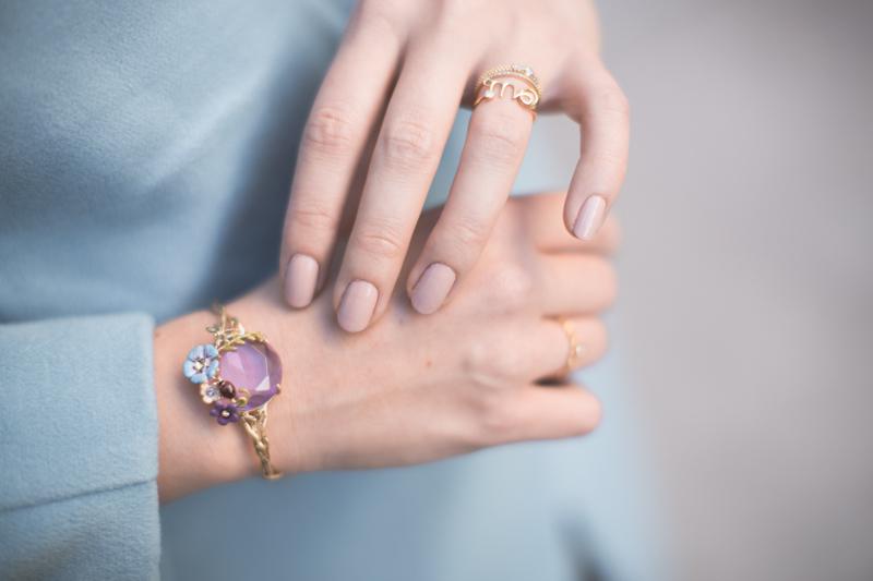 Bracelet fleurs n2 les nereides paris - paulinefashionblog.com_