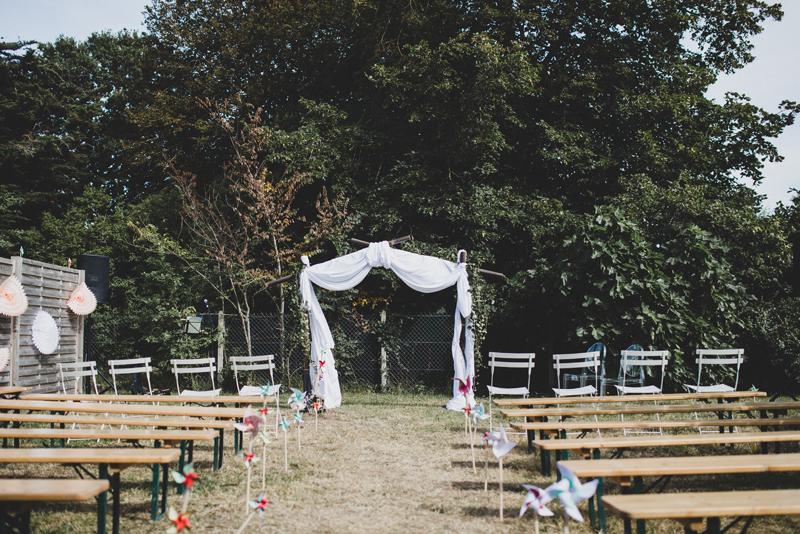 Photo Mariage Blog Mode Blogueuse Pauline Wedding Fashonblogger 136 Mon mariage en Normandie