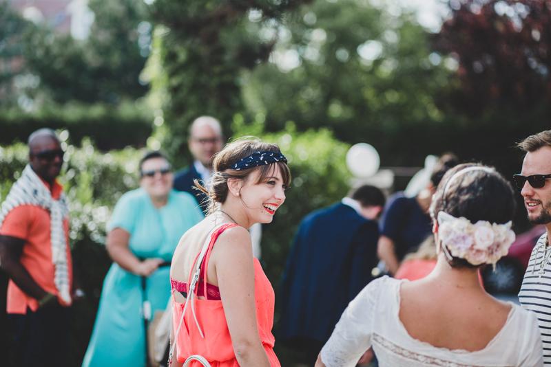 Photo Mariage Blog Mode Blogueuse Pauline Wedding Fashonblogger 179 Mon mariage en Normandie