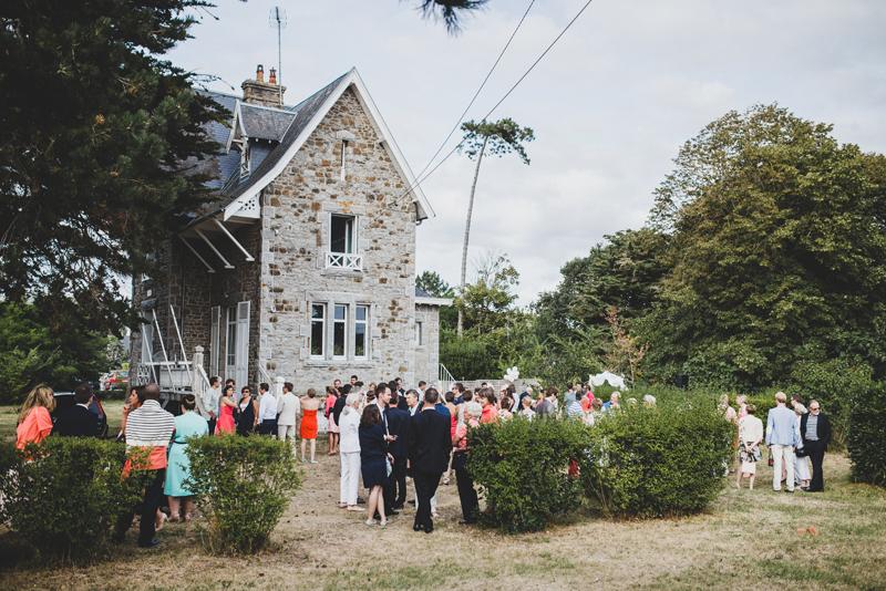 Photo Mariage Blog Mode Blogueuse Pauline Wedding Fashonblogger 187 Mon mariage en Normandie