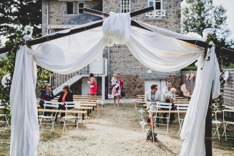 Photo Mariage Blog Mode Blogueuse Pauline Wedding Fashonblogger 194 Mon mariage en Normandie
