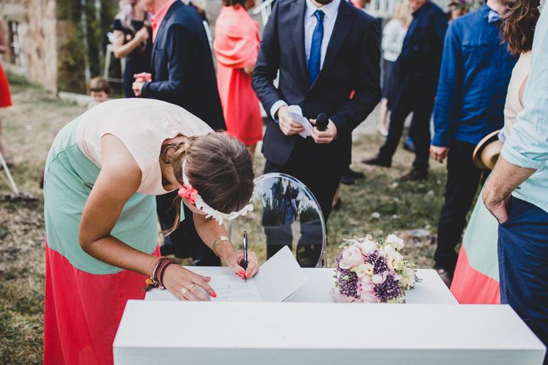Photo Mariage Blog Mode Blogueuse Pauline Wedding Fashonblogger 259 Mon mariage en Normandie