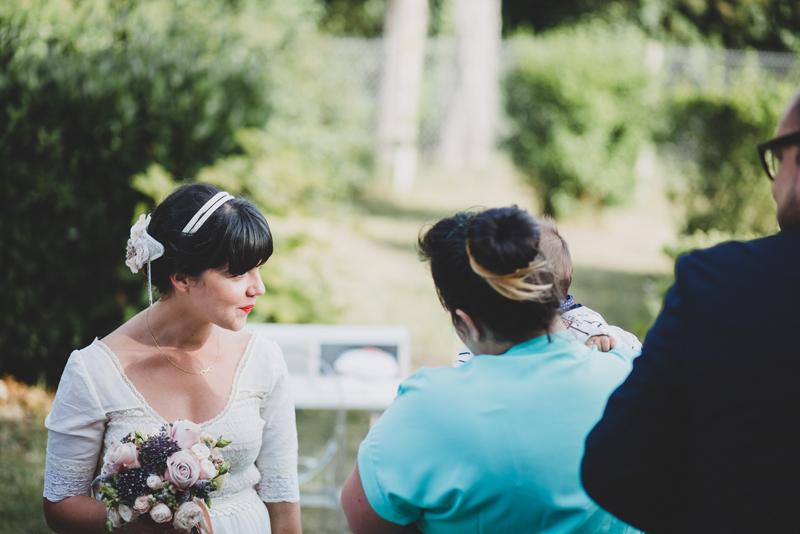 Photo Mariage Blog Mode Blogueuse Pauline Wedding Fashonblogger 268 Mon mariage en Normandie