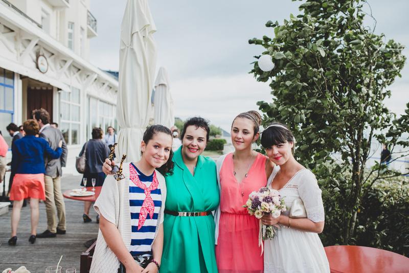 Photo Mariage Blog Mode Blogueuse Pauline Wedding Fashonblogger 305 Mon mariage en Normandie