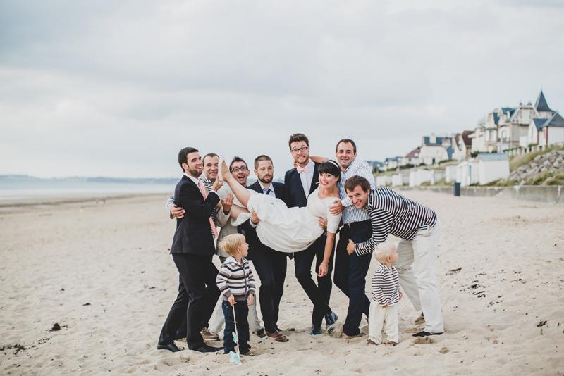 Photo Mariage Blog Mode Blogueuse Pauline Wedding Fashonblogger 314 Mon mariage en Normandie