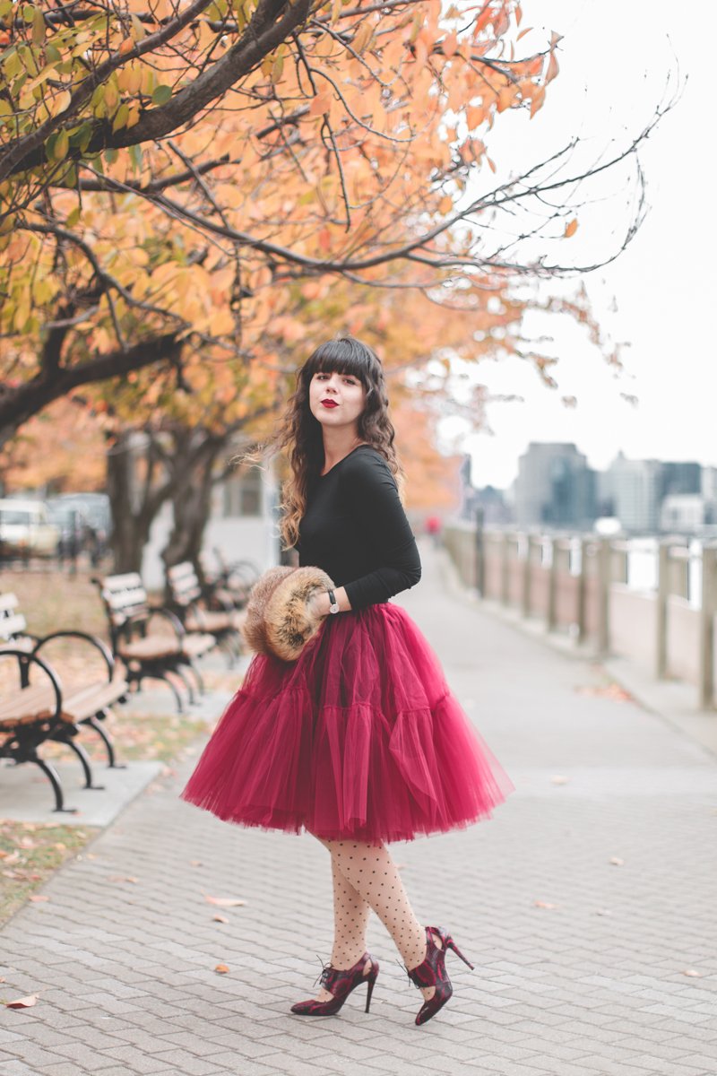 carrie bradshaw sex and the city tutu skirt - paulinefashionblog.com_-7