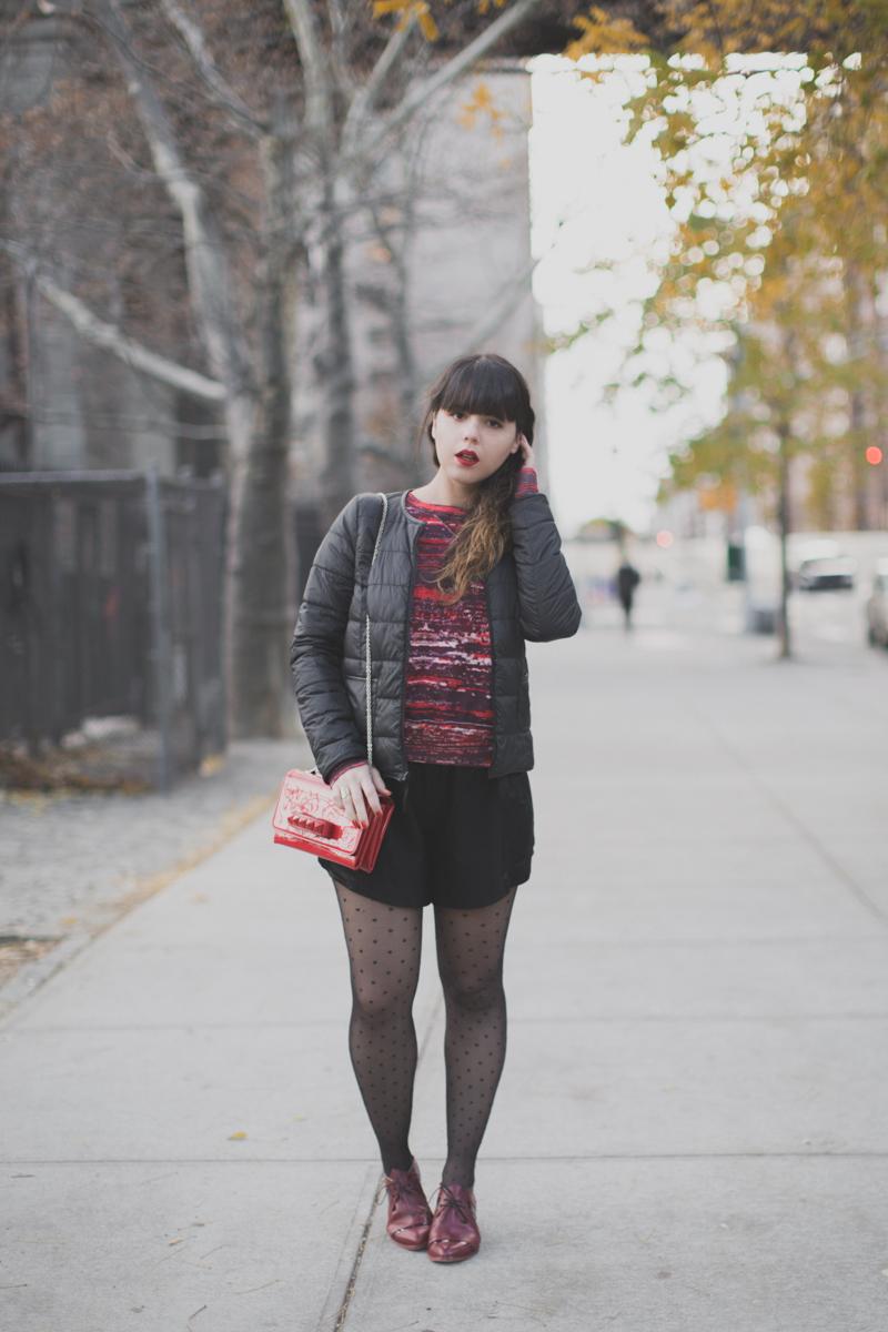 sweat sweater isabel marant for hm paulinefashionblog.com  Va va voom