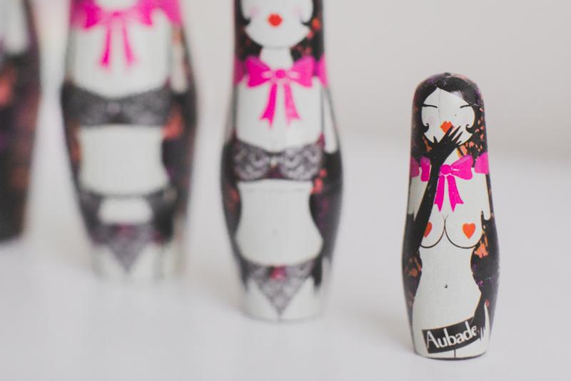 aubade poupees russes striptease matriochka - paulinefashionblog.com_