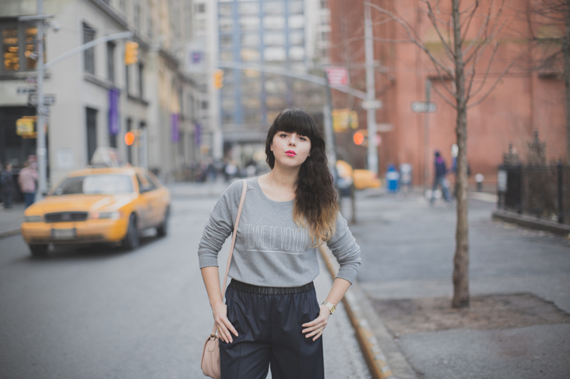 29eff0d228e0b femme de voyou sweater florette paquerette - paulinefashionblog.com -6