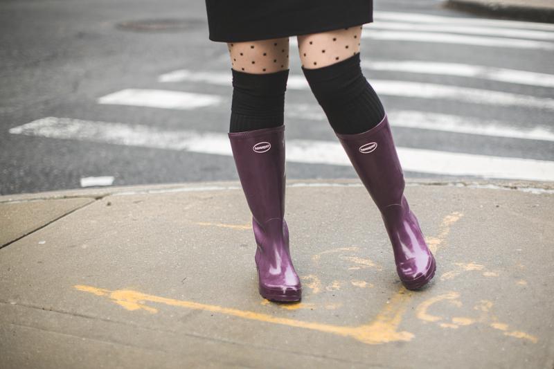 havaianas rain boots stylelovely - paulinefashionblog.com_-4