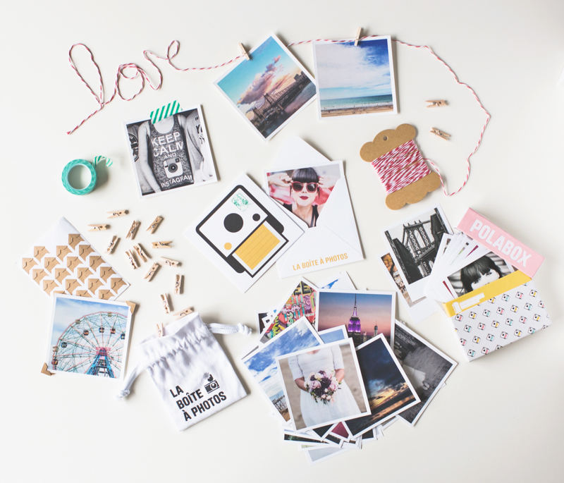 insta polabox la boite a photos print instagram pics paulinefashionblog.com  2 Christmas Giveaway #4 POLABOX & La Boîte à Photos