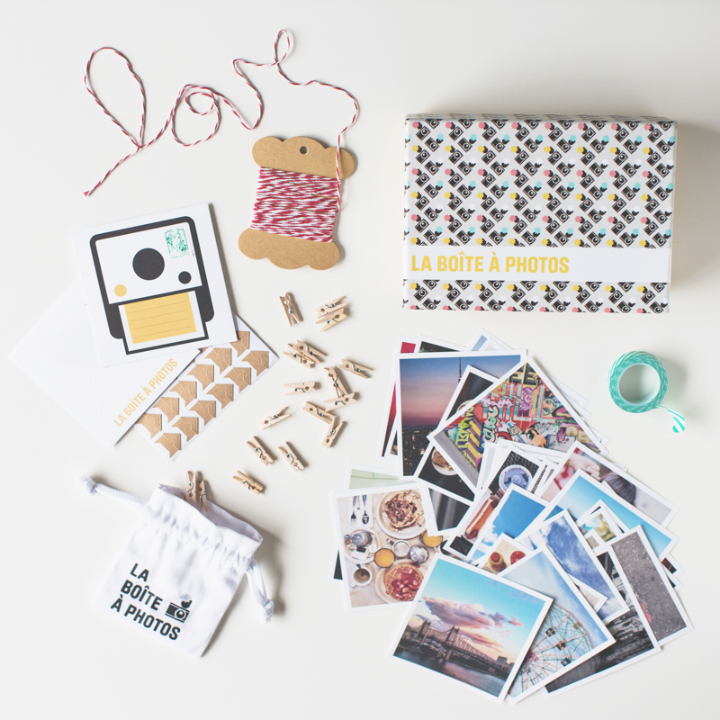 insta polabox la boite a photos print instagram pics paulinefashionblog.com  Christmas Giveaway #4 POLABOX & La Boîte à Photos