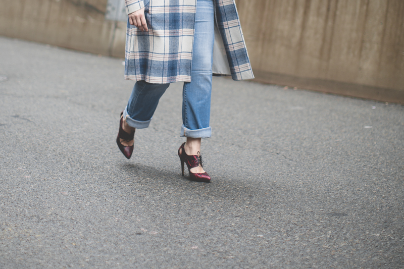 plaid coat topshop giveaway gift card - paulinefashionblog.com_-8