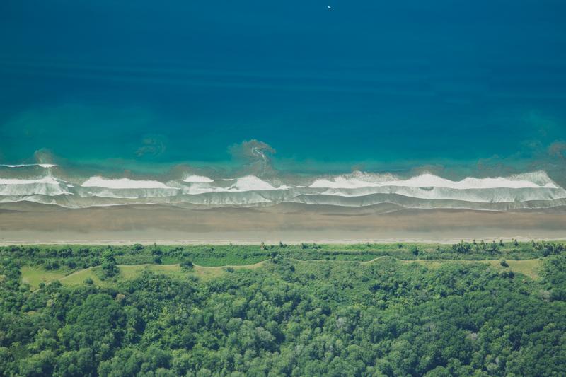 blog travel costa rica corcovado national park copyright paulinefashionblog.com  3 Costa Rica : CORCOVADO
