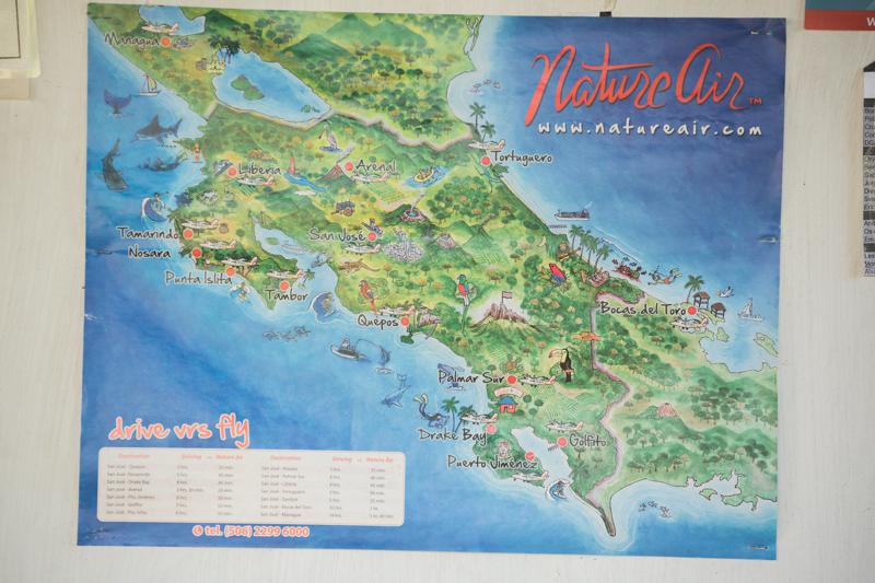 blog travel costa rica corcovado national park copyright paulinefashionblog.com  43 Costa Rica : CORCOVADO