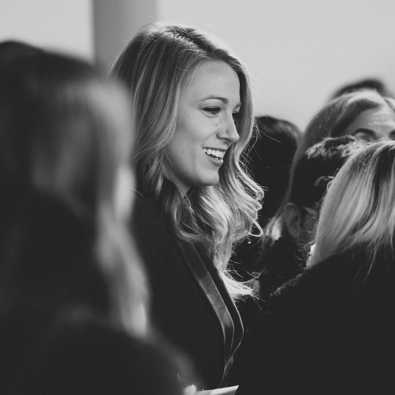 blake lively michael kors new york fashion week fw14 february 2014 portrait streetstyle - copyright paulinefashionblog.com_-2